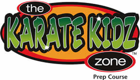 Karate Kidz Zone - Prep Course