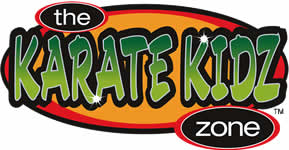 Karate Kidz For Ages 9 - 12